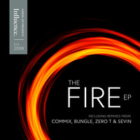 Various Artists / - The Fire EP
