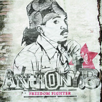 Anthony B - Freedom Fighter