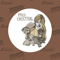 Fred Everything - Circles- EP