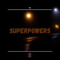 Various Artists - Superpowers