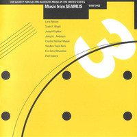 Various Artists - Music from SEAMUS, Vol. 3