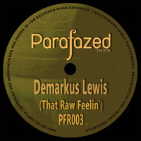 Demarkus Lewis - That Raw Feelin'