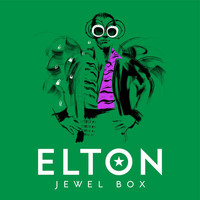 Elton John - Jewel Box
