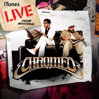 Chromeo - iTunes Live from Montreal