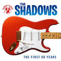 The Shadows - Dreamboats & Petticoats Presents: The Shadows - The First 60 Years