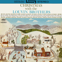 The Louvin Brothers - Christmas With The Louvin Brothers (Expanded Edition)