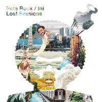Pete Rock - Lost Sessions