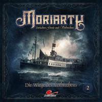 Moriarty - Folge 2: Die Wiege des Verbrechens