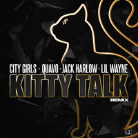 City Girls - Kitty Talk (Remix)