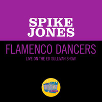 Spike Jones - Flamenco Dancers (Live On The Ed Sullivan Show, February 26, 1961)