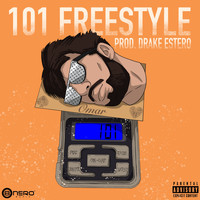 Omar - 101 Freestyle (Explicit)