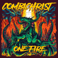 Combichrist - Guns at Last Dawn (Explicit)