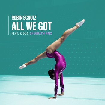Robin Schulz - All We Got (feat. KIDDO) (Ofenbach Remix [Explicit])