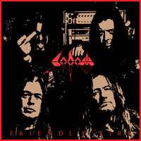 Sodom - Friendly Fire