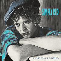 Simply Red - Picture Book B-Sides & Rarities - E.P.