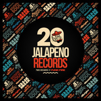 Various Artists / - Jalapeno Records: Two Decades of Funk Fire
