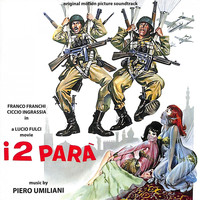 Piero Umiliani - I 2 parà (Original Motion Picture Soundtrack)