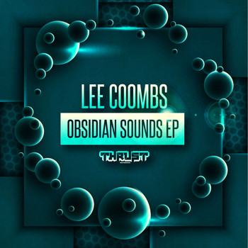 Lee Coombs - Obsidian Sounds EP