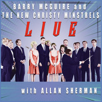 Barry McGuire - Barry McGuire and the New Christy Minstrels Live with Allan Sherman