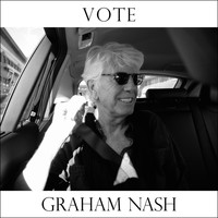 Graham Nash - Vote