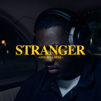 Jacob Banks - Stranger (Live Inna Benz)