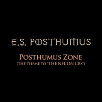 E.S. Posthumus - Posthumus Zone (The Theme to The NFL On CBS)