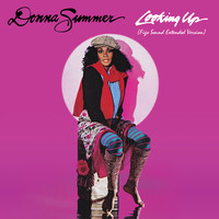 Donna Summer - Looking Up (Figo Sound Extended Version)