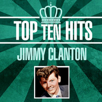 Jimmy Clanton - Top 10 Hits