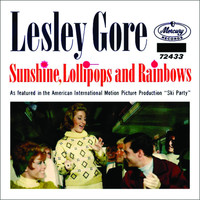 Lesley Gore - Sunshine, Lollipops And Rainbows