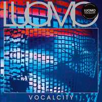 Luomo - Vocalcity (20th Anniversary Re-Master)