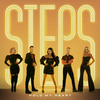 Steps - Hold My Heart