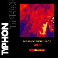 Typhon / - The Afrocentric Pack Vol. 1