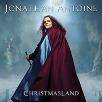 Jonathan Antoine and Royal Philharmonic Orchestra - ChristmasLand