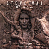 Steve Vai - The 7th Song: Enchanting Guitar Melodies Archives, Vol. 1