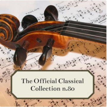 Arthur Rubinstein - The Official Classical Collection n. 80