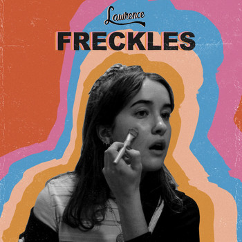 Lawrence - Freckles