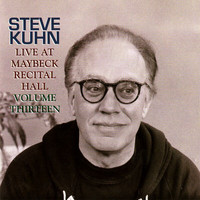 Steve Kuhn - The Maybeck Recital Series, Vol. 13