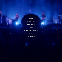 The Postal Service - The District Sleeps Alone Tonight / Natural Anthem (Live)
