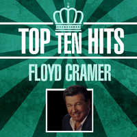 Floyd Cramer - Top 10 Hits