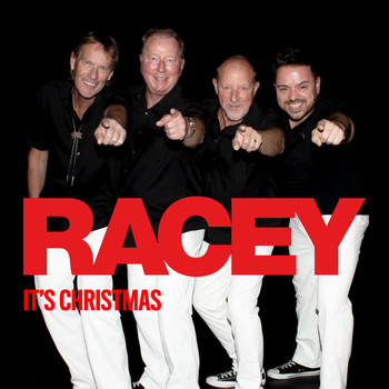 Racey - It's Christmas