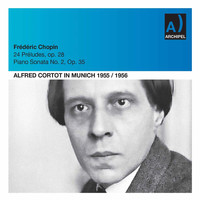 Alfred Cortot - Chopin: Piano Works
