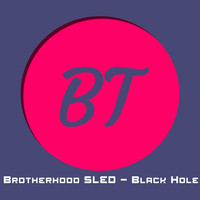 Brotherhood Sled - Black Hole