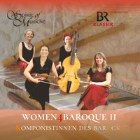 Spirit Of Musicke - Women4Baroque II