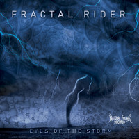 Fractal Rider / - Eyes of the Storm