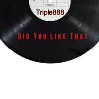 Triple888 / - Did You Like That
