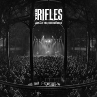 The Rifles - The Great Escape (Live)