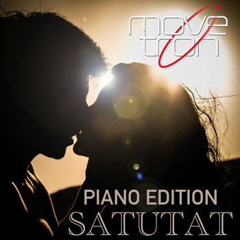 Movetron - Satutat (Piano Edition)