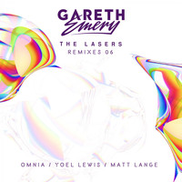 Gareth Emery - THE LASERS  (Remixes 06)