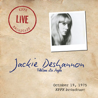 Jackie DeShannon - FolkScene, Los Angeles (Live, October 19, 1975)