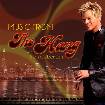 Brian Culbertson - Music from The Hang